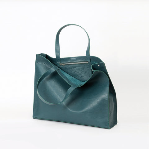Perfect tote - Green