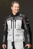 Un ensemble moto Dane Gore-Tex ultra modulable