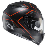 HJC casque IS-17 Lank