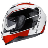 HJC casque IS-17 Tridents