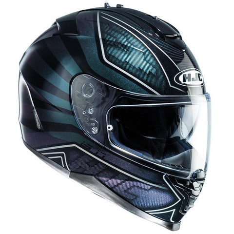 HJC casque IS-17 Ordin