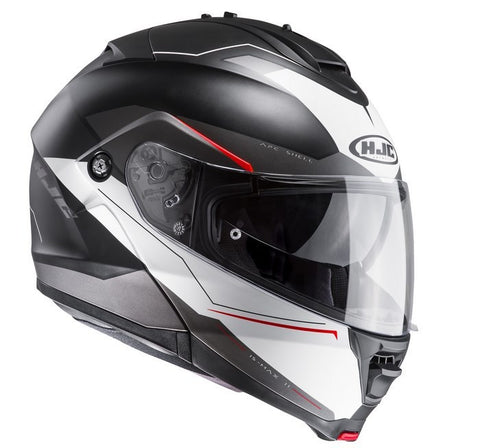 HJC casque IS-MAX II Magma