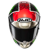 HJC casque RPHA 11 Jonas Folger Monster