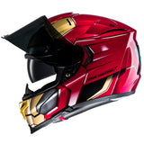 HJC casque RPHA 70 Iron Man Homecoming