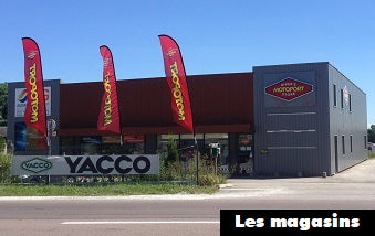 Magasin MotoPort