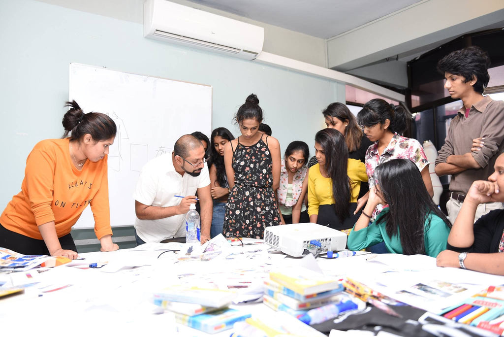 How Learning To Think Like A Designer Gives Access To Fantastic Care Aod Colombo Pvt Ltd