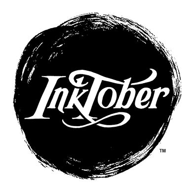 INKTOBER is just a month away!