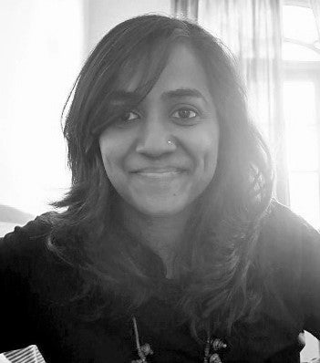 AOD Alumni Thilini Perera; changing the face of Graphic Design