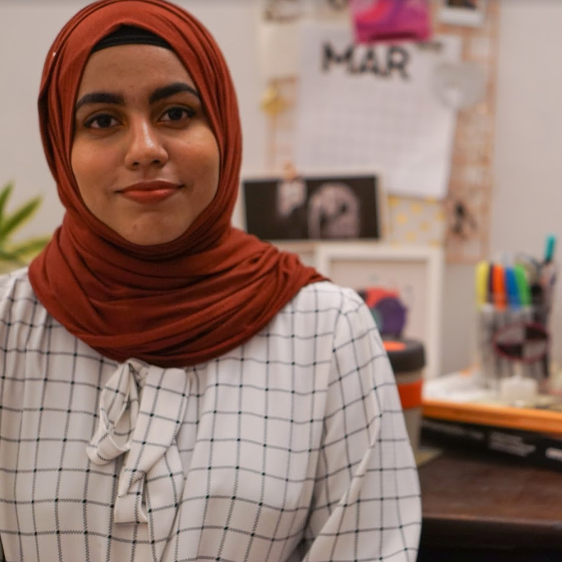 Get to know your lecturer – Azmah Nihar, Visiting Lecturer, Visual Communication