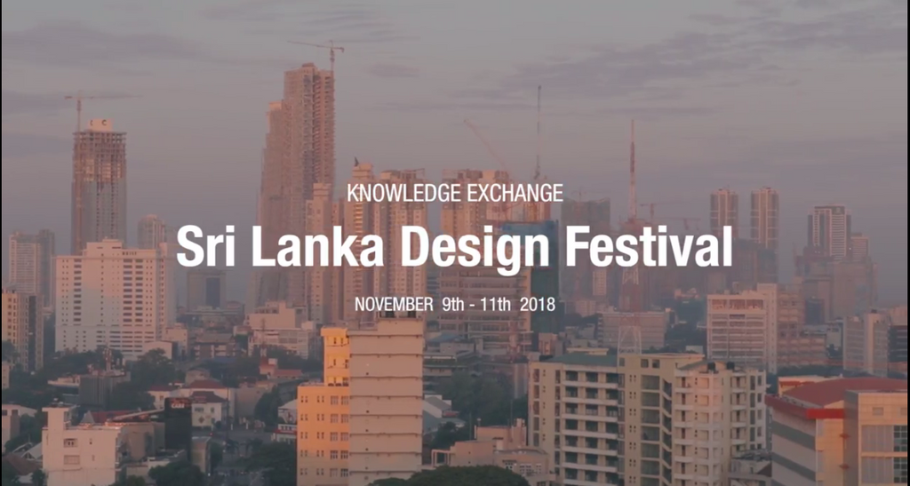 Dutch-Sri Lanka Design and Innovation Knowledge Exchange Roundtable
