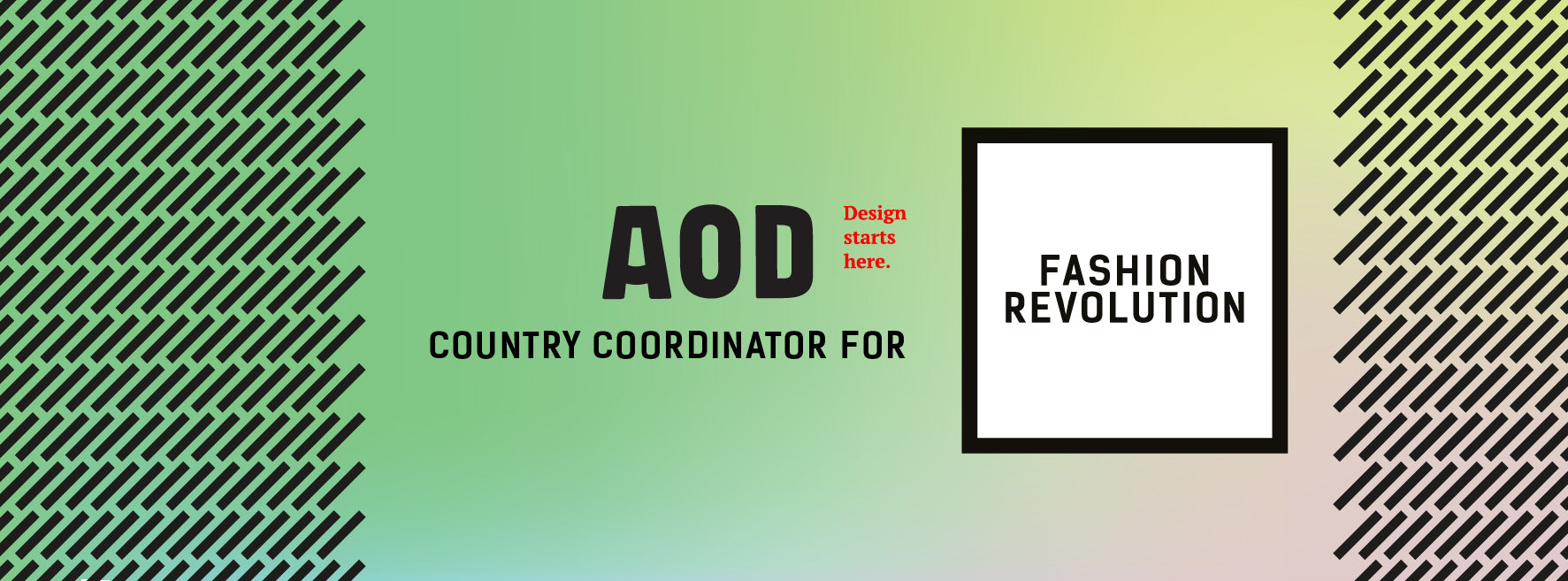 Country Coordinator Fashion Revolution