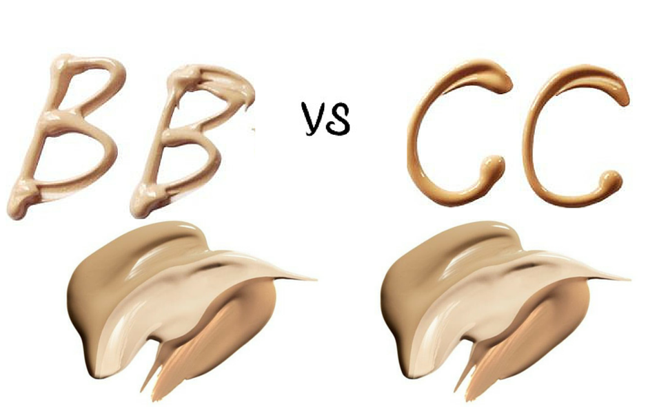 BB & CC Creams -  Let's Break It down!