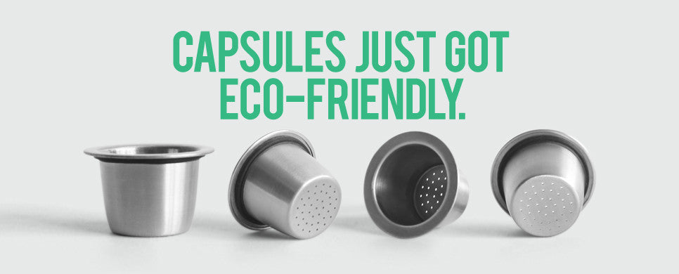 SealPod Reusable Nespresso Pods FAQs