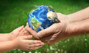 Earth Day 2020 YOU CAN TAKE ACTION AT HOME!