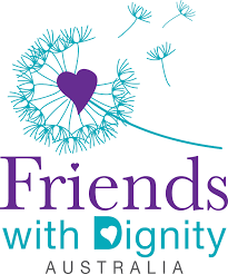Friends with Dignity - How We Can Help!