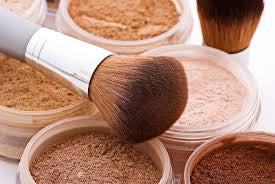 Mineral Make-up – is it all it's cracked up to be?