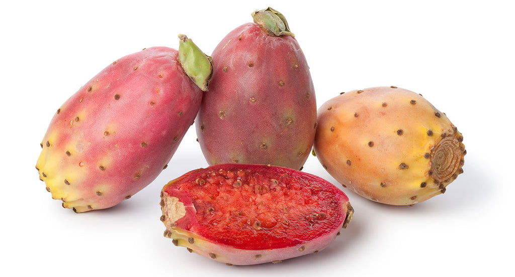 7 Things You Didn't Know Prickly Pear Seed Oil Could Do For Your Skin!