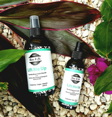 magnesium spray Bare and Co. Lift Me Up