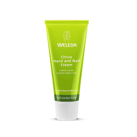Weleda - Citrus Hand and Nail Cream (50ml)