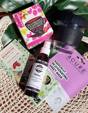 Mothers Day - Pamper Pack