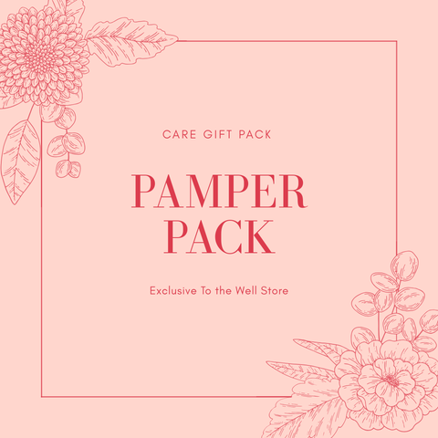Care Gift Pack - Pamper