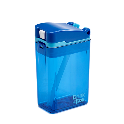 Precidio - Drink In The Box - Blue (235ml)