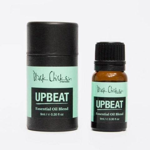Black Chicken - Essential Oil Blend - Upbeat (9ml)