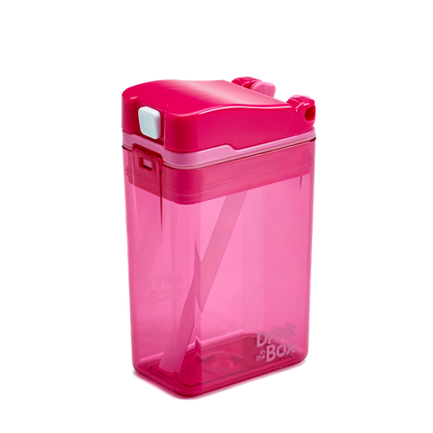 Drink In The Box - Pink (235ml)