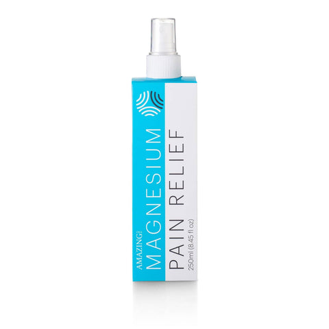 Amazing Oils - Magnesium Oil Spray - 250ml