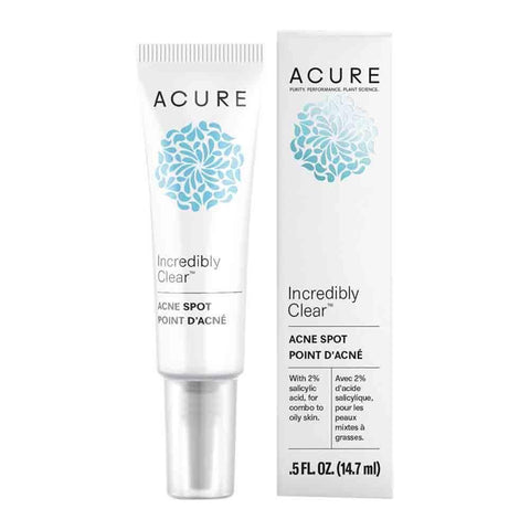 ACURE - Incredibly Clear™ Acne Spot (14.7ml)