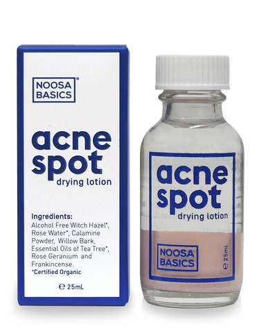 Noosa Basics - Acne Spot Drying Lotion (25ml)