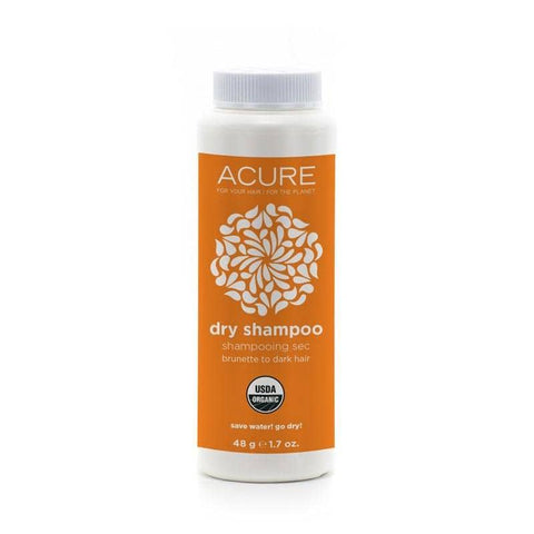 ACURE - Dry Shampoo - Brunette and Dark Hair (48g)