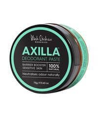 Black Chicken - Axilla Deodorant Paste - Barrier Booster (75g)