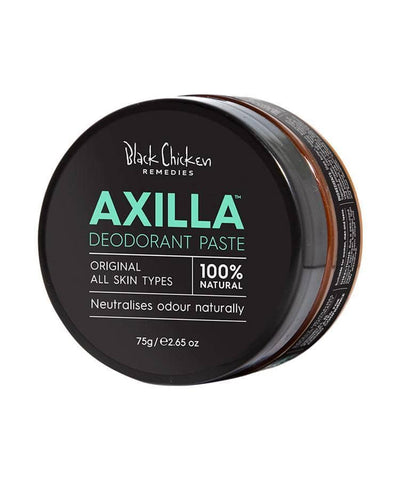 Black Chicken - Axilla Deodorant Paste (75g)