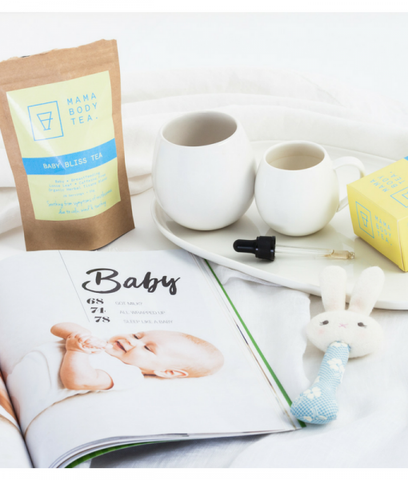 Mama Body Tea - Baby Bliss Tea 43g