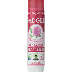 Badger - Lip Tint - Red Jasper (4.2g)