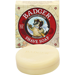 Badger - Shave Soap (89.3g)