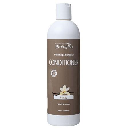 Biologika - Conditioner - Vanilla (500ml)
