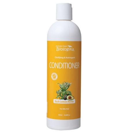 Biologika - Conditioner - Bush Lemon Myrtle (500ml)