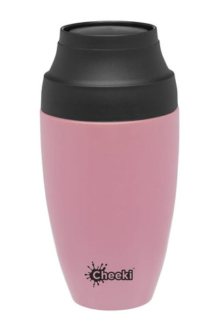 Cheeki - Coffee Mug - Pink (350ml)