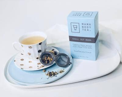 Mama Body Tea - Chill Out Mama Tea Bags