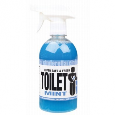 Cinderella - Toilet Cleaner (500ml)