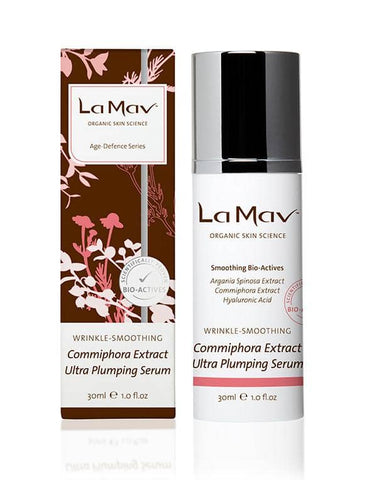 La Mav - Commiphora Extract Ultra Plumping Serum