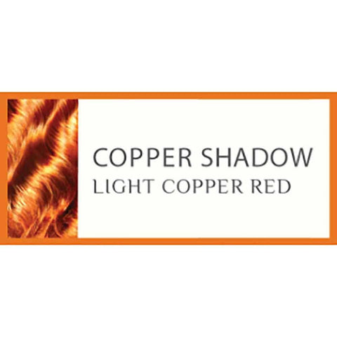 Desert Shadow Organic Hair Colour - Copper Shadow
