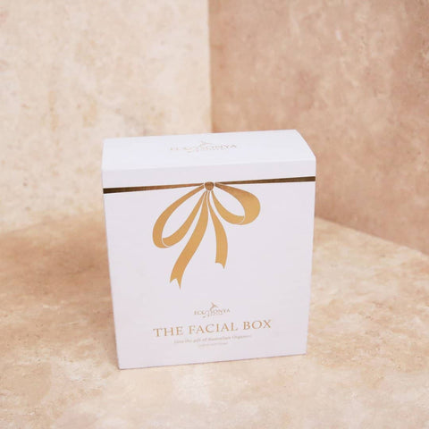 Eco By Sonya - The Facial Box