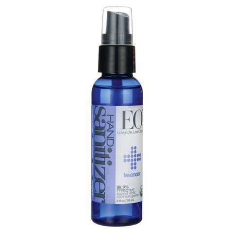 EO - Hand Sanitiser Spray - Lavender (59ml)