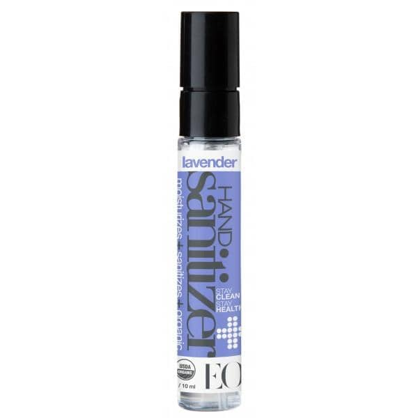 EO - Hand Sanitizer Spray - Lavender 10ml
