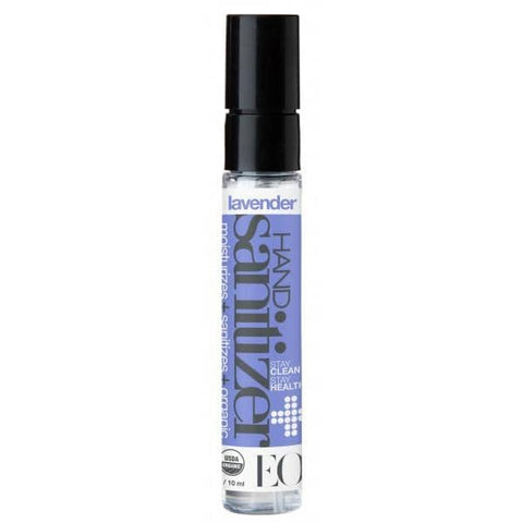 EO - Hand Sanitiser Spray - Lavender (10ml)