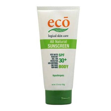 Eco logical -  Sunscreen SPF 30+ - Body