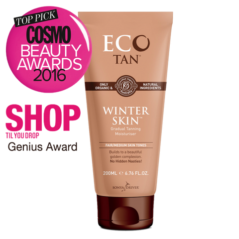 Eco Tan - Winter Skin (200ml)